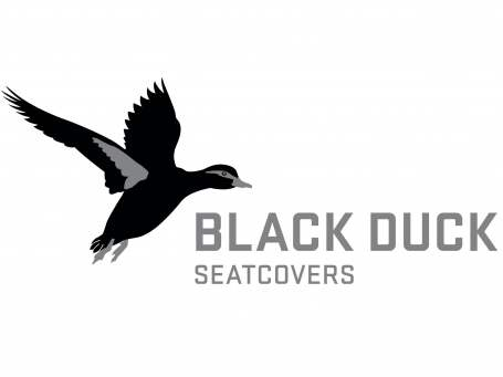Our Mission Black Duck Logo 5 7